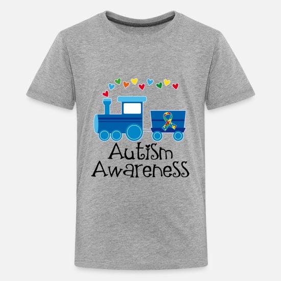 Autism Kids T-shirt Make everyday an Autism Awareness Day