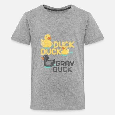 Shop Ducking T-Shirts online | Spreadshirt