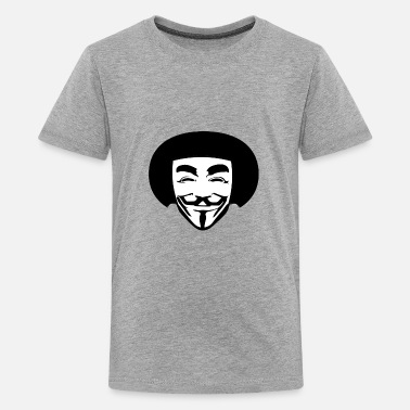Anonymous anonymous - Kids' Premium T-Shirt