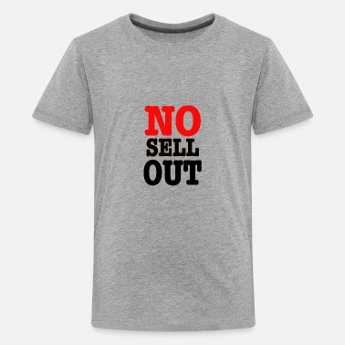 Best Selling No sell - Kids' Premium T-Shirt