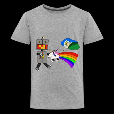 Dream Battle - Kids' Premium T-Shirt