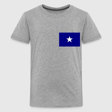 CSA Bonnie Blue Flag - Kids' Premium T-Shirt