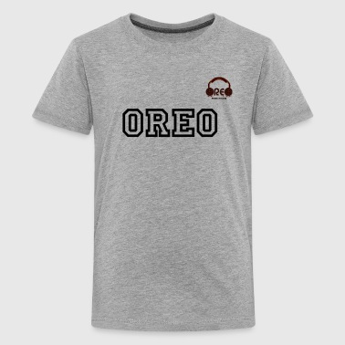 Oreos The official Oreo Shirt! - Kids' Premium T-Shirt