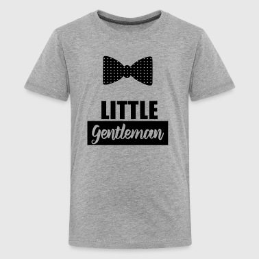 little gentleman - Kids' Premium T-Shirt