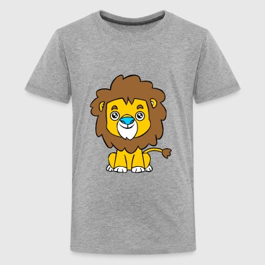 lion - Kids' Premium T-Shirt