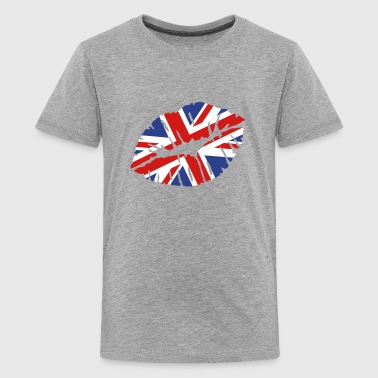 Great Britain - Kids' Premium T-Shirt