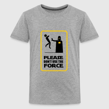 Trooper Power - Kids' Premium T-Shirt