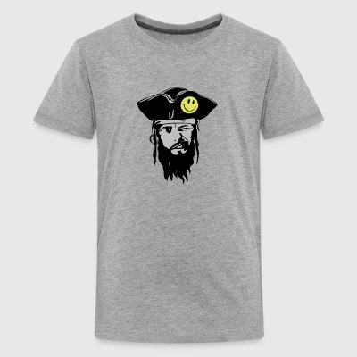 Pirate - Kids' Premium T-Shirt