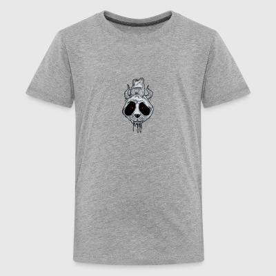 graphite - Kids' Premium T-Shirt