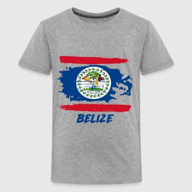 Belizean Designs - Kids' Premium T-Shirt