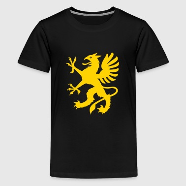 Griffin - Kids' Premium T-Shirt
