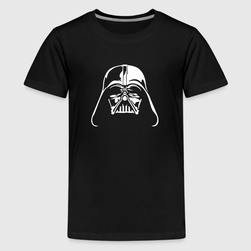 darth vader your text - Kids' Premium T-Shirt