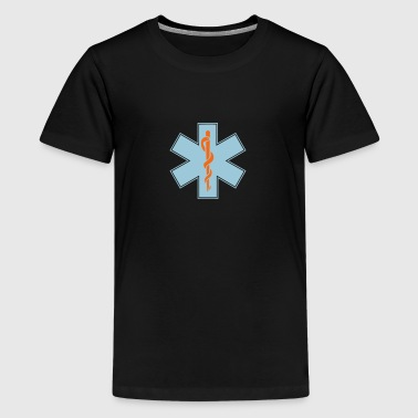 Star of Life - Kids' Premium T-Shirt