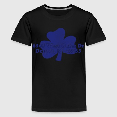 Outer Drive Catholic Central - Kids' Premium T-Shirt