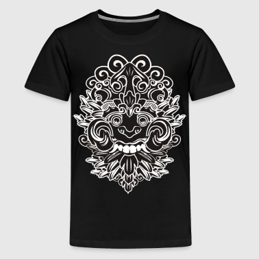 tattoo design - Kids' Premium T-Shirt