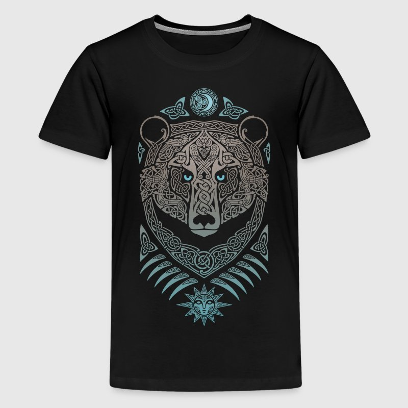 FOREST LORD - Kids' Premium T-Shirt