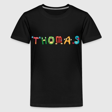 Thomas - Kids' Premium T-Shirt