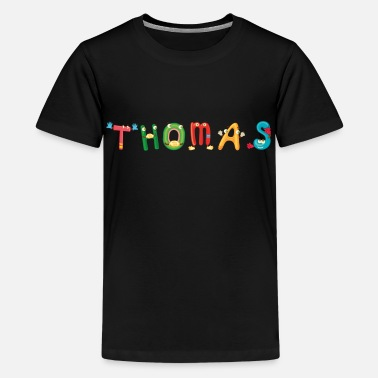 Thomas Thomas - Kids' Premium T-Shirt