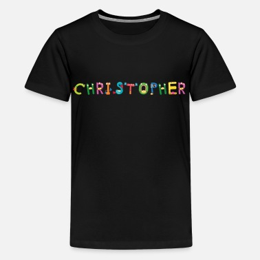 Christophe Christopher - Kids' Premium T-Shirt
