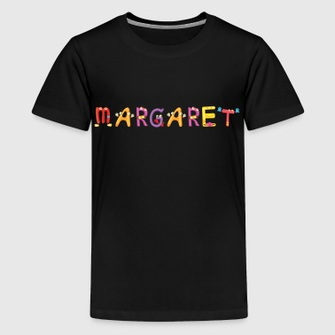 Margaret - Kids' Premium T-Shirt