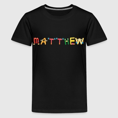 Matthew - Kids' Premium T-Shirt