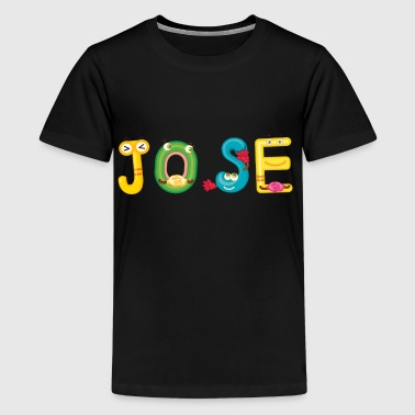 Jose - Kids' Premium T-Shirt