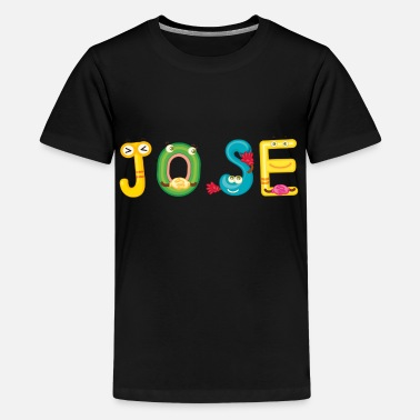 Jose Jose - Kids' Premium T-Shirt