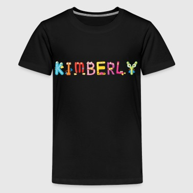 Kimberly - Kids' Premium T-Shirt