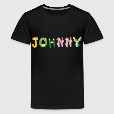 Johnny - Kids' Premium T-Shirt