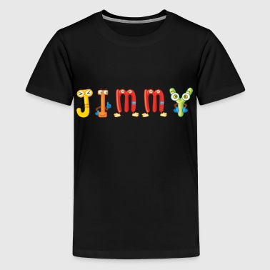 Jimmy - Kids' Premium T-Shirt