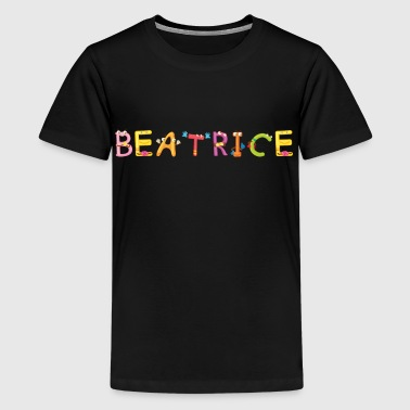 Beatrice - Kids' Premium T-Shirt