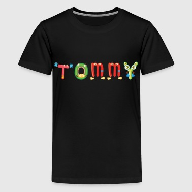 Tommy - Kids' Premium T-Shirt