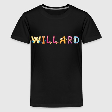 Willard - Kids' Premium T-Shirt
