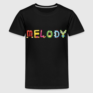 Melody - Kids' Premium T-Shirt