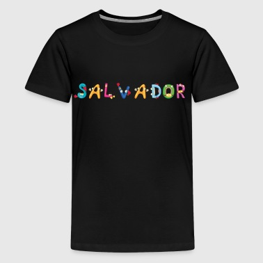 Salvador - Kids' Premium T-Shirt