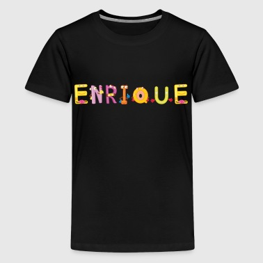 Enrique - Kids' Premium T-Shirt