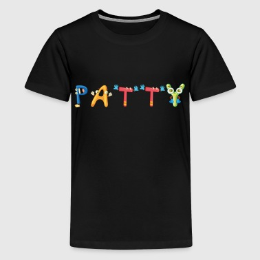 Patty - Kids' Premium T-Shirt