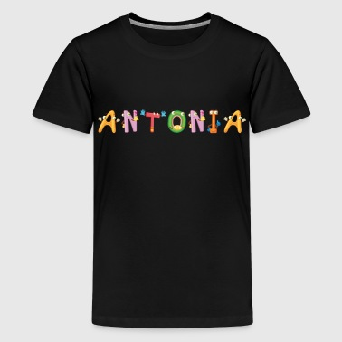 Antonia - Kids' Premium T-Shirt