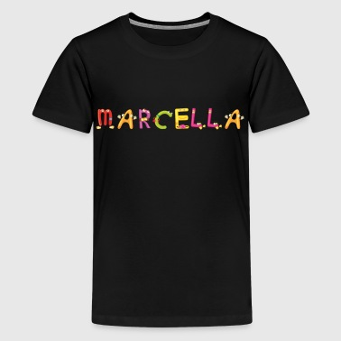 Marcella - Kids' Premium T-Shirt