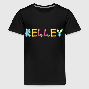 Kelley - Kids' Premium T-Shirt