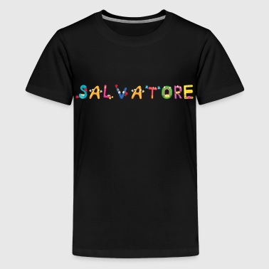 Salvatore - Kids' Premium T-Shirt