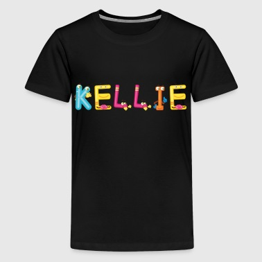 Kellie - Kids' Premium T-Shirt