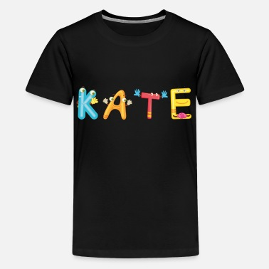 Kate Kate - Kids' Premium T-Shirt