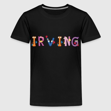 Irving - Kids' Premium T-Shirt