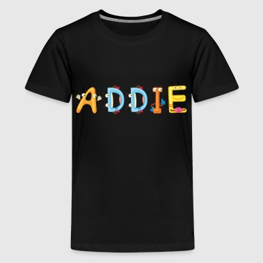 Addie - Kids' Premium T-Shirt