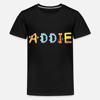 Addie Addie - Kids' Premium T-Shirt