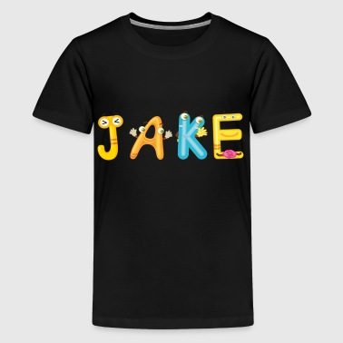 Jake - Kids' Premium T-Shirt