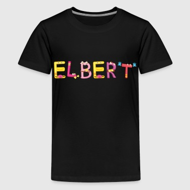 Elbert - Kids' Premium T-Shirt