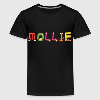 Mollie - Kids' Premium T-Shirt