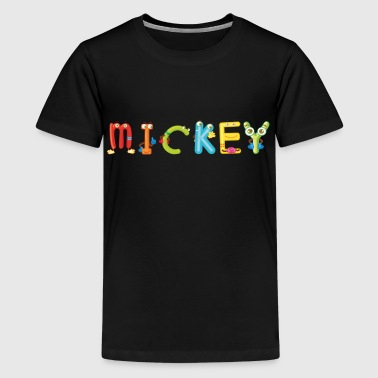 Mickey - Kids' Premium T-Shirt